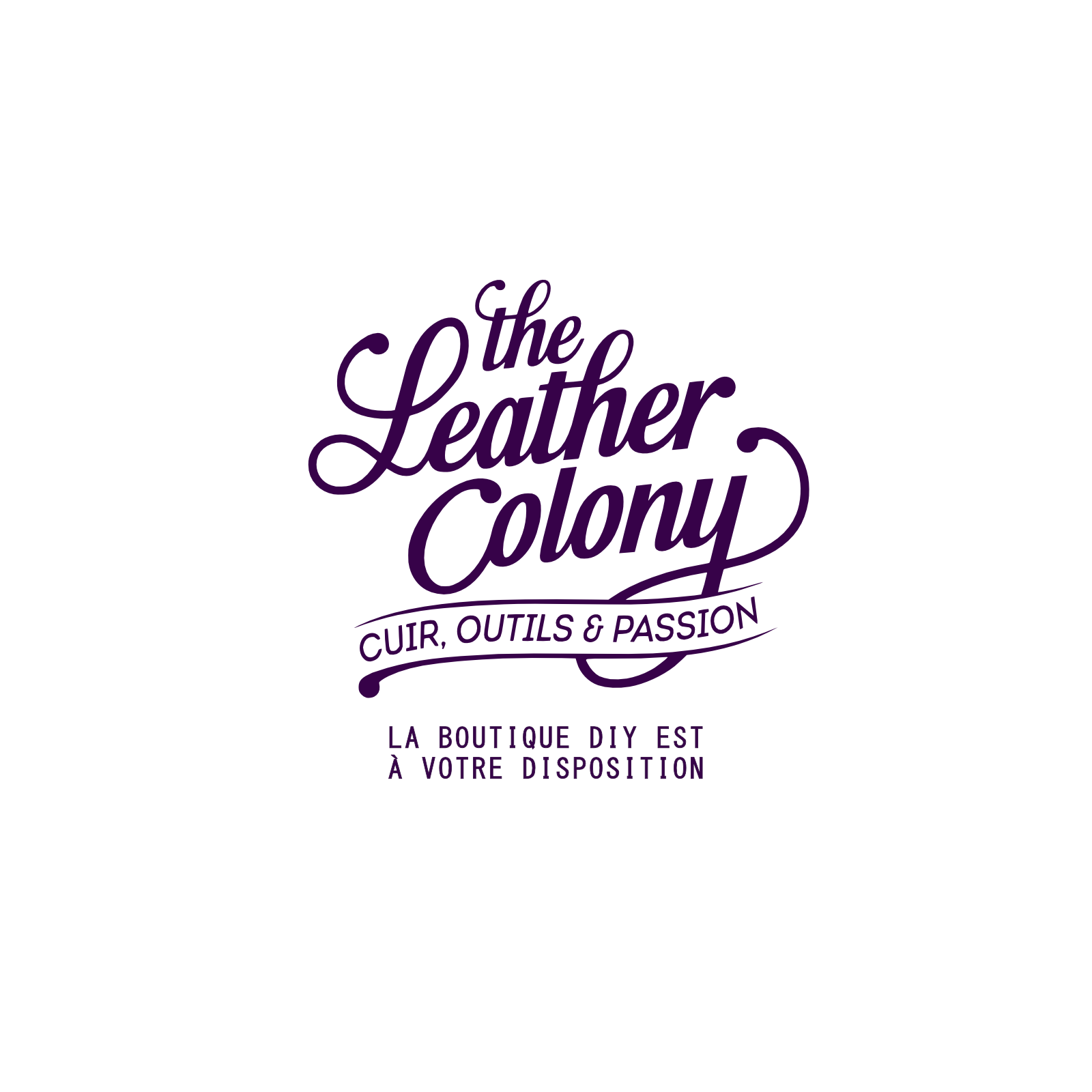 THE LEATHER COLONY